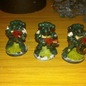 Dark Angels 3