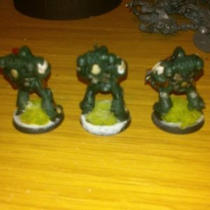Dark Angels 2