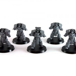 and my terminators