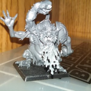Chaos Troll Vomitus 2