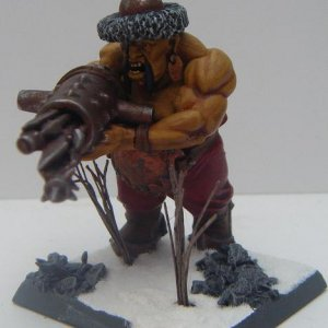 Ogre test mini.