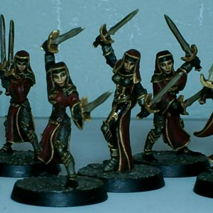 Death Cult Assassins