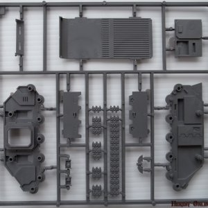 Vindicator sprue B [Back]
