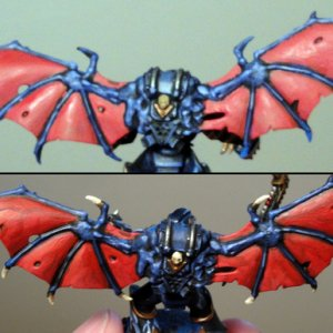 night lord comparison