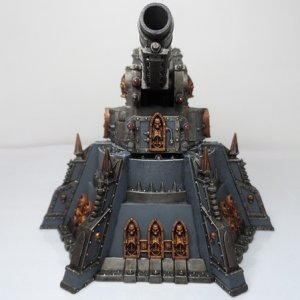 Vengeance Weapons Battery