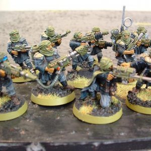 Safwan Imperial Guard Squad 1.
