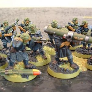 Safwan Imperial Guard Squad 2.