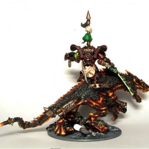Lord on Daemonic Steed 2