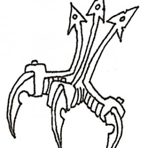 Dark Talons Chapter Symbol