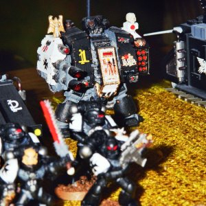 black templars dread 2
