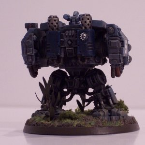 "Dreadnought ""Brother Knox"""
