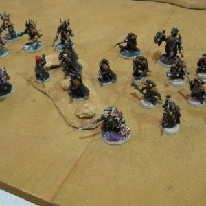 Someguy's army for X legion Tactica Doubles