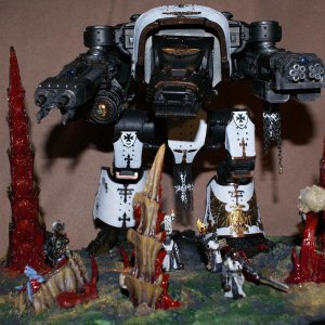 Black Templars you dont want to face