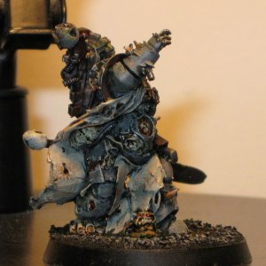 Plague Lord Right side