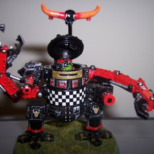 Old Style Deff Dread