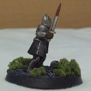 LOTR Warrior of Minas Tirith