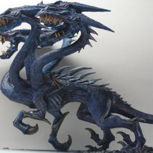 Dark Elf War Hydra 2