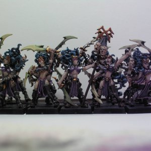 Witch Elves 1