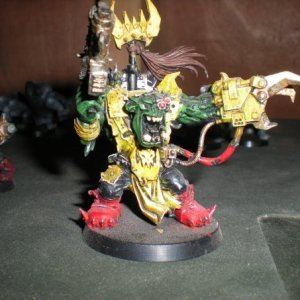 Bad Moons AoBR Warboss