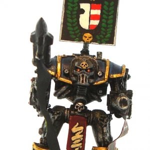 Epic Imperial Knight Baron