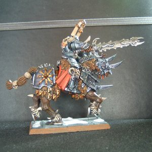 Chaos Knight Champion