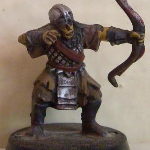 Orc Archer - Lord of the Rings