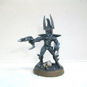 my dark eldar