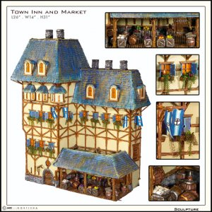 Town Market and Inn